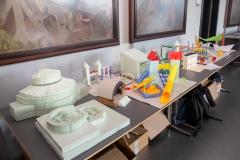 Abschlußveranstaltung Architektur macht Schule