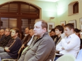 Publikum beim LES Schönburger Land