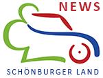 Logo: Schönburger Land, News